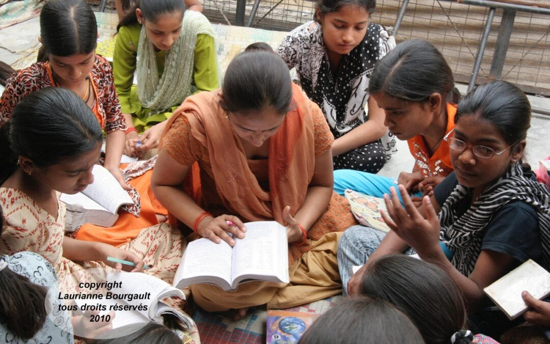 The Numbers Perspective #GivingTuesday #India
