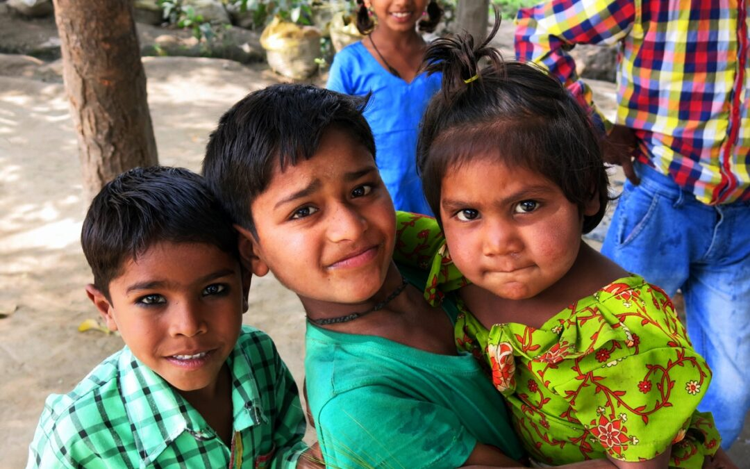 Child abuse casts a shadow the length of a lifetime #GivingTuesday #India