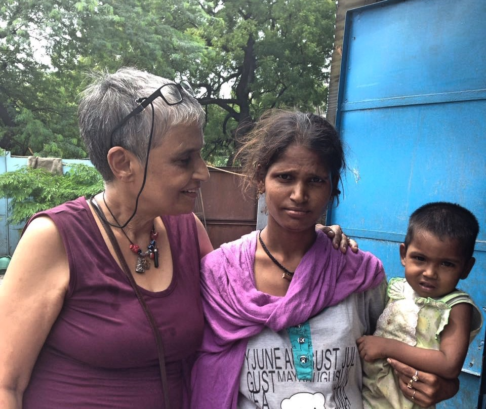 To do or die #GivingTuesday #India