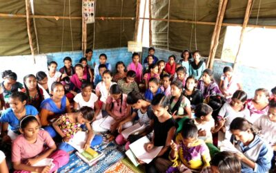 Let us burn schools down #GivingTuesday#India