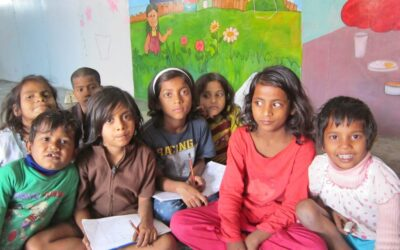 Tell me a story #GivingTuesday#India