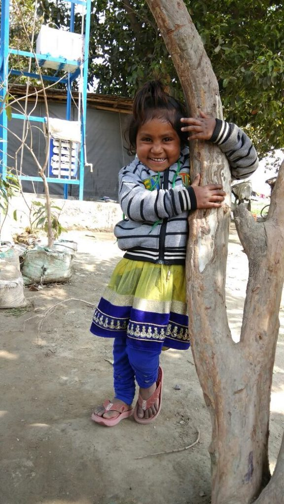Hungry for Education #GivingTuesday#India