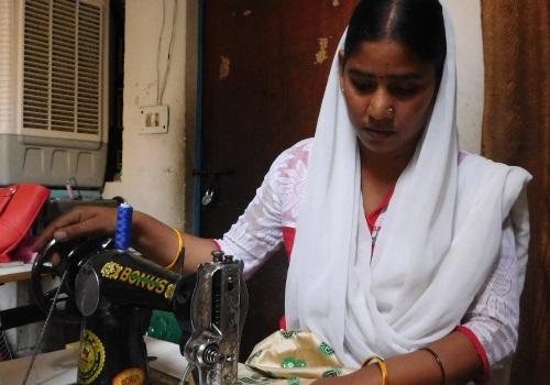 Gyanti Devi – A stitch in time
