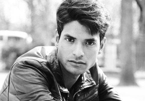 Sanjay Padiyar: From camps to fashion Ramps