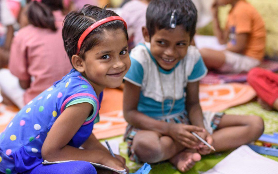 Broken Beyond Fixing #GivingTuesday#India