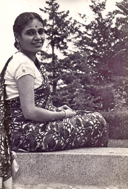 Kamala – An unsung woman of substance