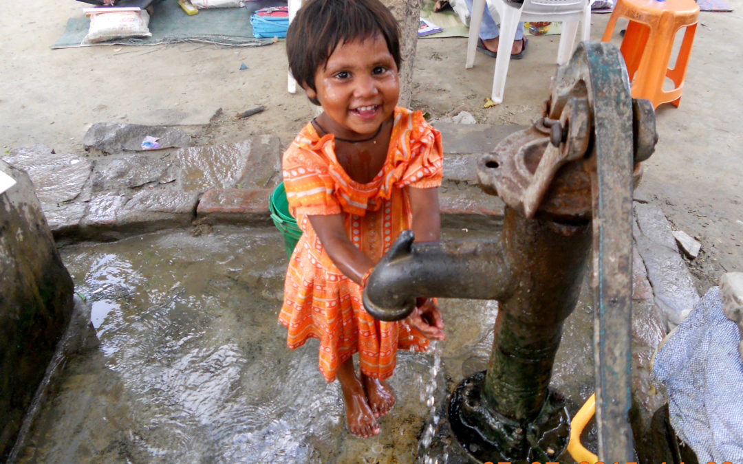 10 to 4 A day's fast #GivingTuesday#India