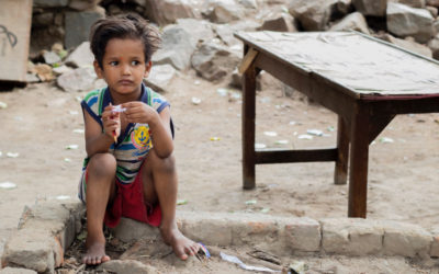 ANOU'S BLOGThey died of hunger #GivingTuesday#India