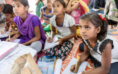 ANOU'SBLOGNumbers Game #GivingTuesday#India