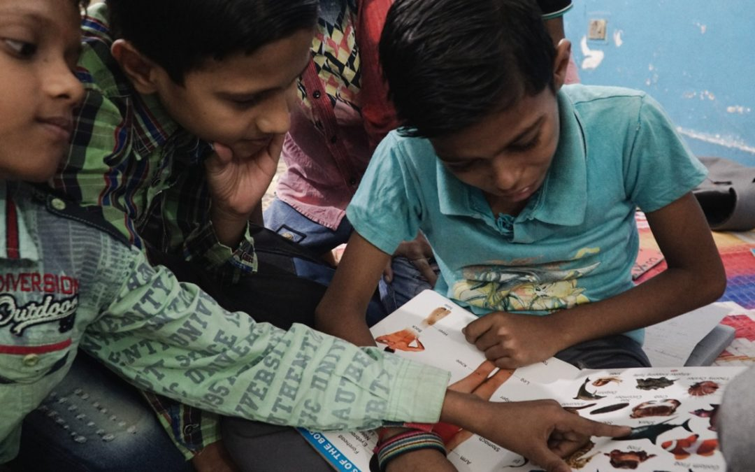 Anou's Blog  What tomorrow needs  #GivingTuesday#India