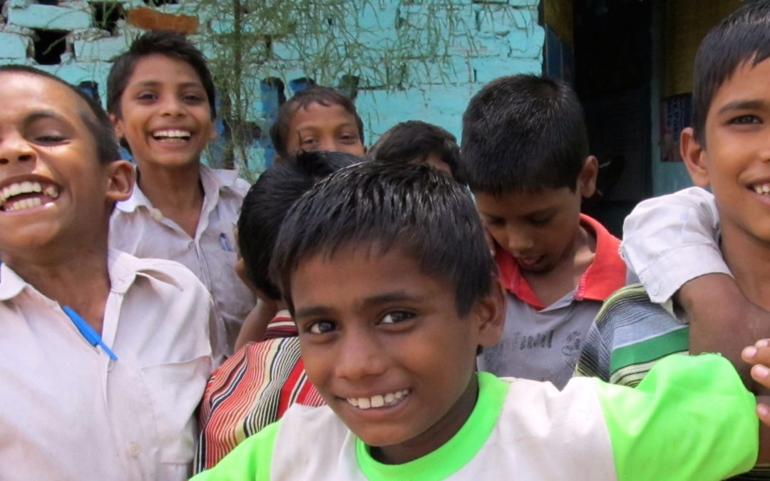 What's new  A Thirst for Education in the Children of the Okhla Centre #WATWB
