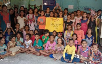 Anou's blog  Way to go Dearest Damyanti and a big Thank You